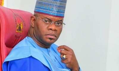 Yahaya Bello: EFCC Is A Fraudulent Government Agency