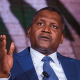 Dangote Pledges To Increase Social Responsibility Projects