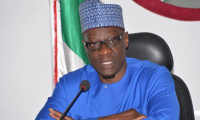 AMCOM Take Over of My House Unnecessary - Ex-Governor Ahmed