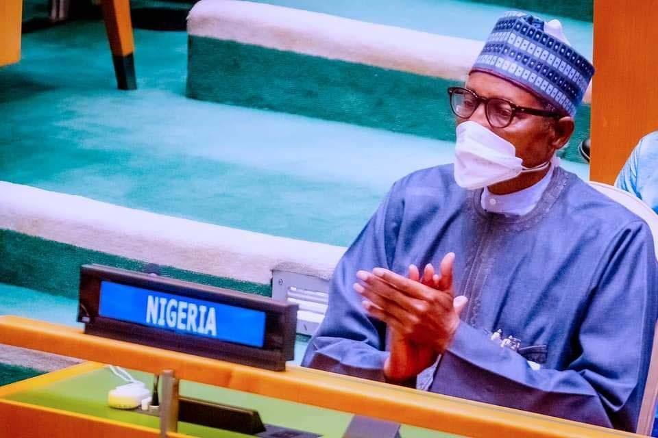Buhari To Present Nigeria's Statement At The UN General Assembly, As Second Speaker On Friday