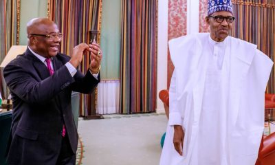Uzodinma: Buhari To Visit Imo Soon, To Commission Projects