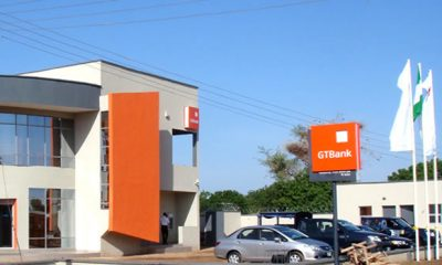 GTBank Ravaged By COVID-19, Threatens To Sanction Its Workers