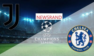 Champions League: Juventus Vs Chelsea Analysis, Possible Line-Up, Where To Watch