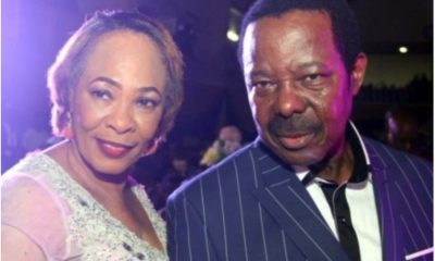 King Sunny Ade Announces Burial Date Of Late Wife