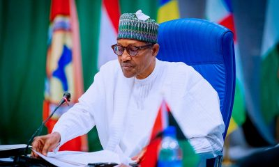 Buhari To Address UN General Assembly On September 24