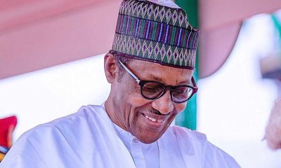 Buhari Approves Development Of 5G Policy In Nigeria