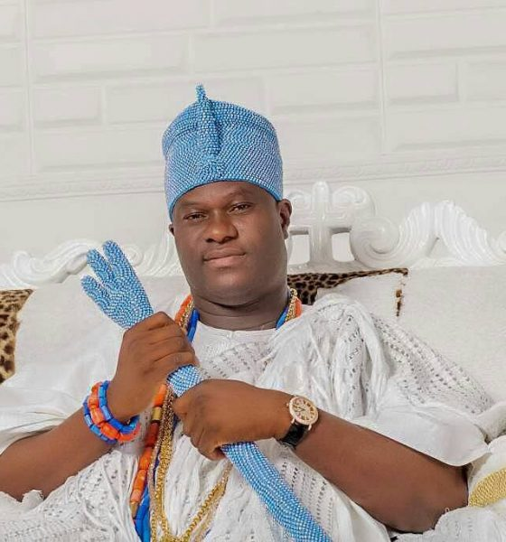 Ooni Of Ife: APC And PDP Are Same