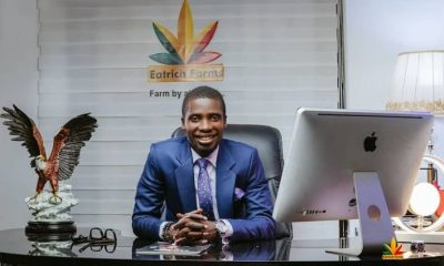 EXCLUSIVE: How Sam Afolabi's Eatrich Farms Manipulated Employees To Collect Loans On His Behalf