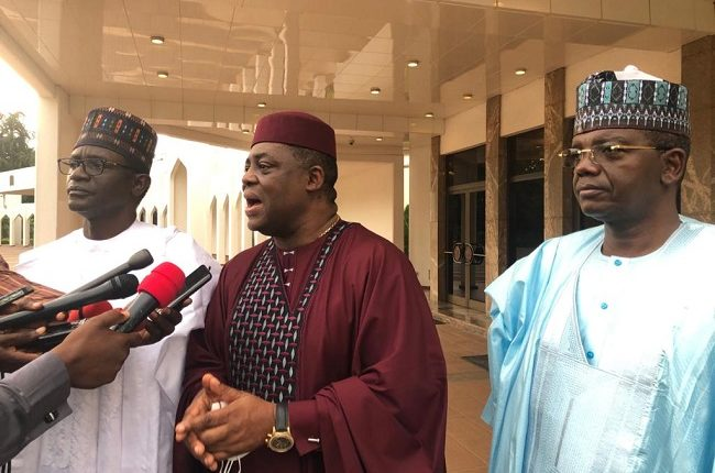 More People Will Join APC, Says Fani-Kayode After Dumping PDP