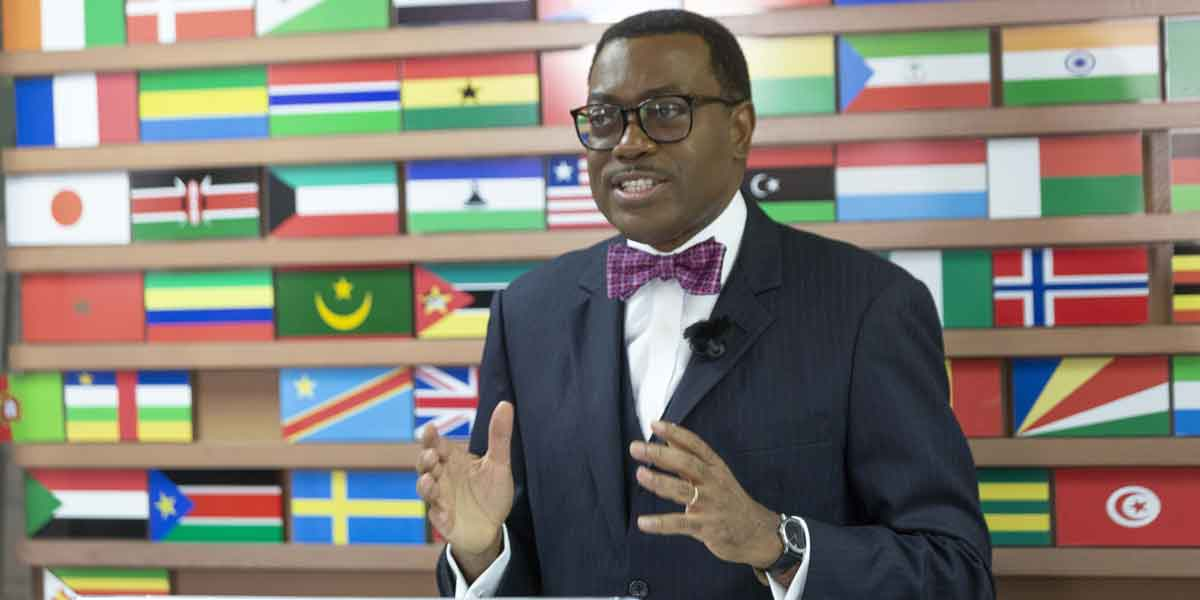 AfDB President commends Sahara Group's commitment to promoting electricity access in Africa