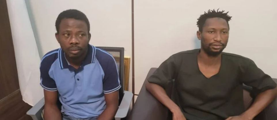 Sunday Igboho: DSS Releases 2 More Of Activist's Aides