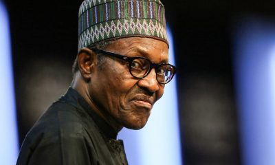 Buhari Fumes At Military Coup In Guinea, Says It's Unconstitutional