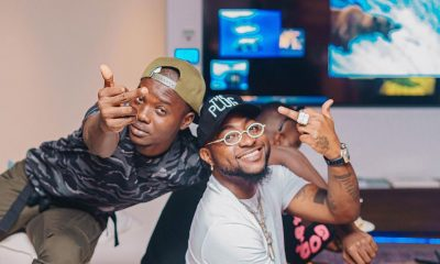 Davido Mourns His Late Photographer Days After Newsrand's Report