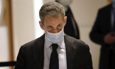 Nicolas Sarkozy Former France President To Serve One Year Sentence At Home
