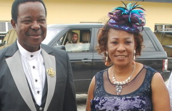 King Sunny Ade Loses Wife Risikat Adegeye Hours To His 75th Birthday