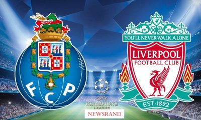 Champions League: FC Porto Vs Liverpool Analysis, Possible Line-Up, Where To Watch