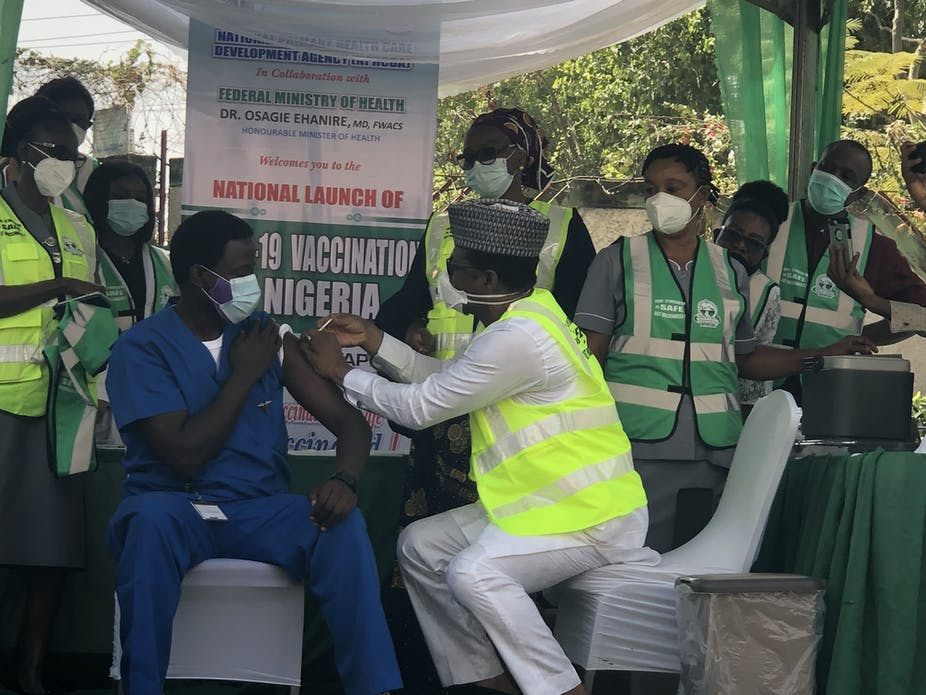 COVID-19: NPHCDA Reveals Why Vaccinated Nigerians Get Infected