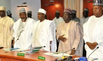 VAT: Northern Governors Holds Emergency Meeting In Kaduna