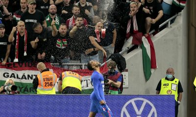 Hungary To Be Sanctioned By FIFA FIFA Over Racial Abuse