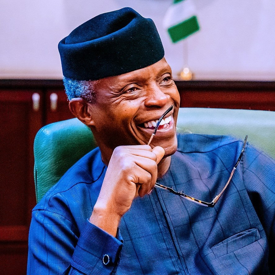 AfCFTA: How It Can Eradicate Poverty For Several Millions - Osinbajo