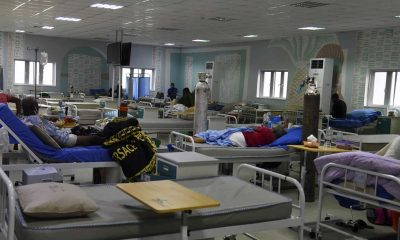COVID-19: NCDC Records 253 New Cases, 5 Deaths