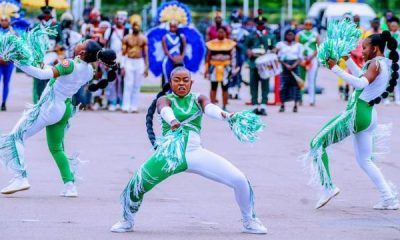 Nigeria Independence Day: Here Are Patriotic Songs To Listen To Today