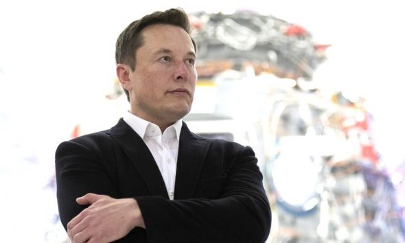 Elon Musk Projected To Becoming A Trillionaire