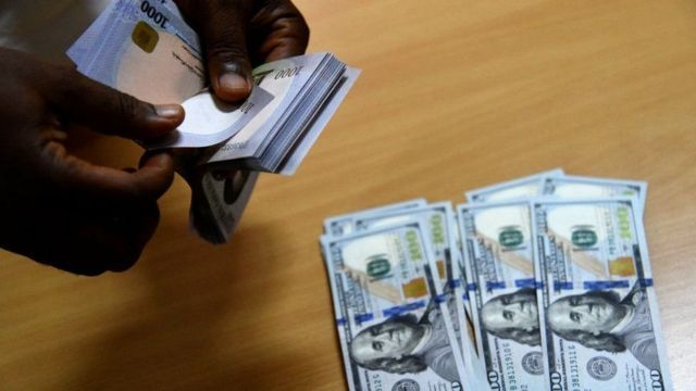 Dollar To Naira: World Bank Tackles CBN On Forex Management