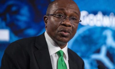 CBN Says Transactions On eNaira Are Free
