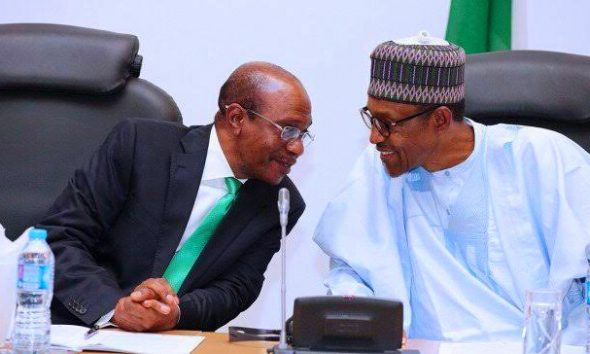 CBN's Emefiele Indicts Buhari As He Criticises Medical Tourism