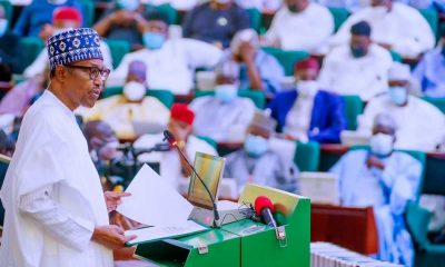Buhari Budgets N2bn For Travels, N135m For Food In 2022