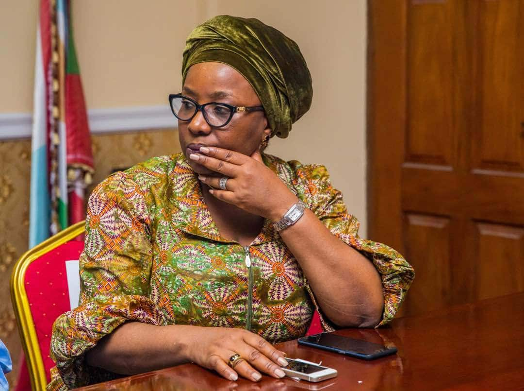 FG Calls On Developed Countries To Redeem $100Bn Pledge For Climate Action