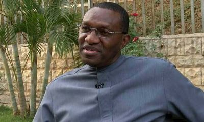 APGA Accuses Andy Uba Of Luring Its Members With Money