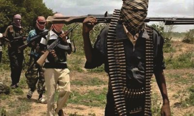 Bandits Kidnap 2 Prospective Corp Members Heading To Camp