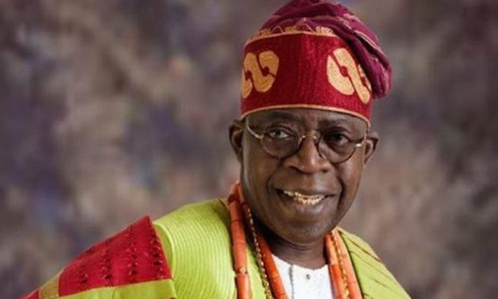 Kano Is Behind Tinubu For President, Says Speaker