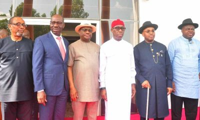 VAT In Nigeria: More States To Join Suit Against FIRS