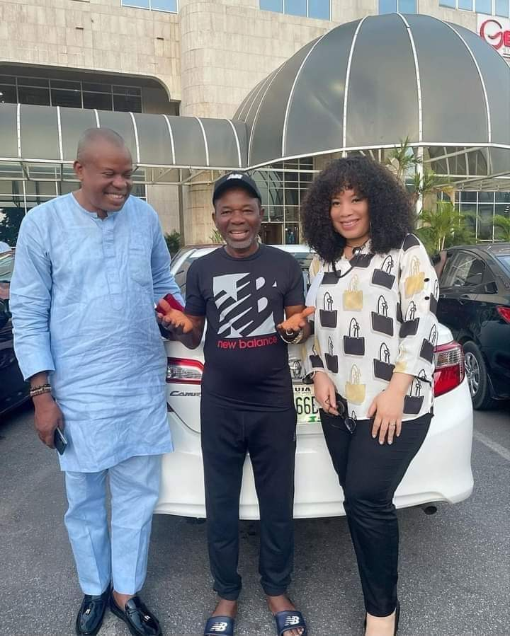 Chiwetalu Agu Gains Freedom After DSS Finds Nothing Incriminating