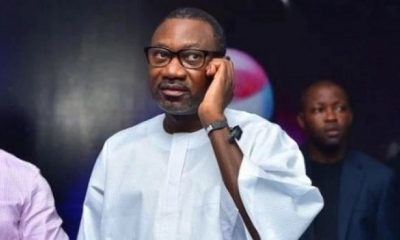 First Bank: Otedola Is Not Our Largest Shareholder