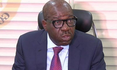 #EndSars: Gov. Obaseki To Compensate Victims With N190Mn