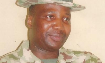 How Nigerian Army Sacks Officer After Killing Over 200 Boko Haram Terrorists