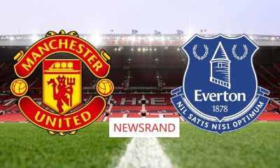 Manchester United Vs Everton: Match Analysis, Possible Line-Up, Prediction