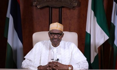 Documentary On Buhari To Be Aired On Sunday - Presidency