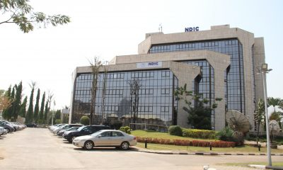 NDIC Liquidates Mortage Banks, Microfinance, Others Without License