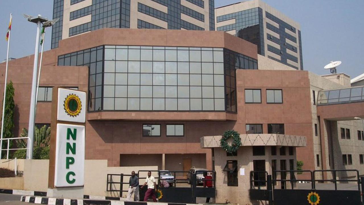 NNPC MAkes History, Becomes Nigeria's Company With Highest Share Capital