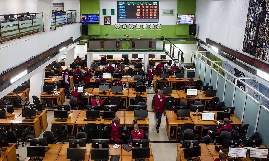 Nigeria Market Adds Positive Growth Of 0.12% At Close Of Mid-Week