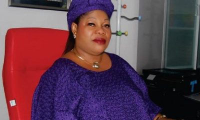 Former NSITF Boss, Ngozi Olejeme, Faces Charges Of Alleged N3bn Fraud
