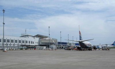 Nigerian Airports Receives New Equipment To Boost Security