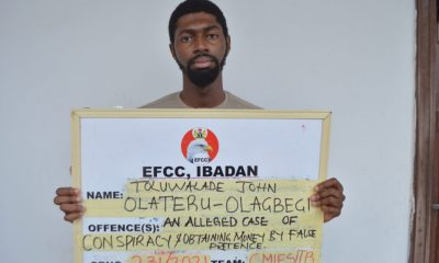 EFCC Drags Ondo Prince To Court Over N35.5m Fraud