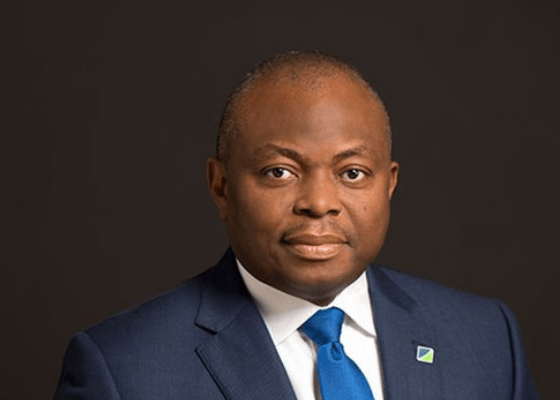 First Bank Appoints Nnamdi Okonkwo As New GMD