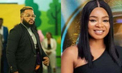 BBNaija Season 6: Whitemoney Dashes Queen's Hope, Says He's Not Ready To Marry